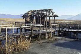 Λιμναίος οικισμός Δισπηλιού
