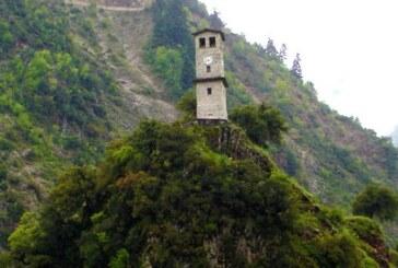 Ιστορικά μνημεία και μουσεία της Ευρυτανίας