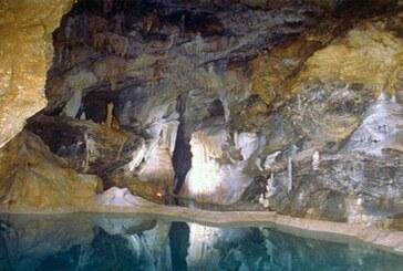 Σπήλαιο του Δράκου Καστοριάς