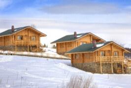 Sfendamos Wood Village