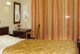 Ελληνίς Hotel