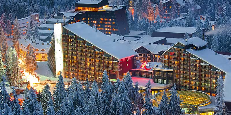 Rila Hotel 4*