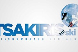 Tsakiris Ski