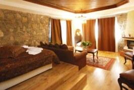 Vasilitsa Resort