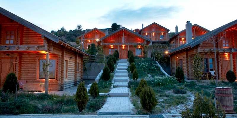 Υάδες Mountain Resort