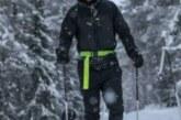 Ο Μάριος Γιαννάκου τερματίζει αγώνα 150 χλμ στην Αρκτική με τα πόδια!
